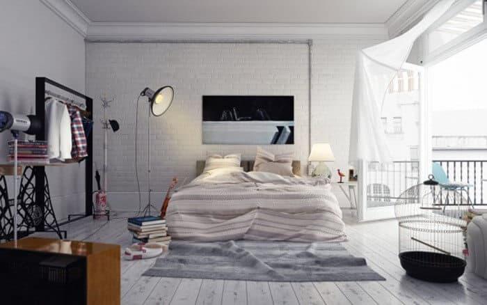 Top 40+ Mẫu Thiết Kế Nội Thất Phòng Ngủ Đẹp Ấn Tượng Nhất -  - Mẫu thiết kế nội thất đẹp | mẫu thiết kế phòng ngủ đẹp 97