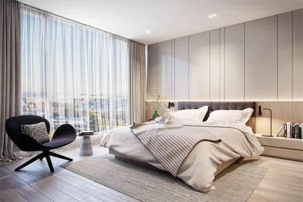 Top 40+ Mẫu Thiết Kế Nội Thất Phòng Ngủ Đẹp Ấn Tượng Nhất -  - Mẫu thiết kế nội thất đẹp | mẫu thiết kế phòng ngủ đẹp 99