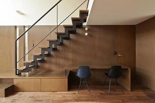 Top 20 Mẫu Thiết Kế Nội Thất Cầu Thang, Lan Can Đẹp Ấn Tượng -  - Mẫu thiết kế nội thất đẹp   thiết kế cầu thang đệp 39