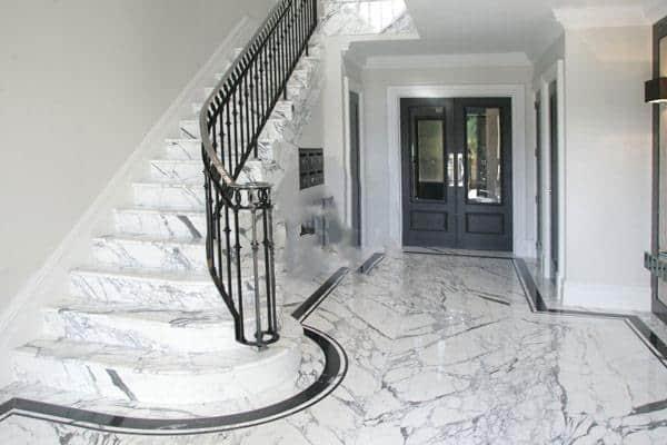 Top 20 Mẫu Thiết Kế Nội Thất Cầu Thang, Lan Can Đẹp Ấn Tượng -  - Mẫu thiết kế nội thất đẹp   thiết kế cầu thang đệp 45