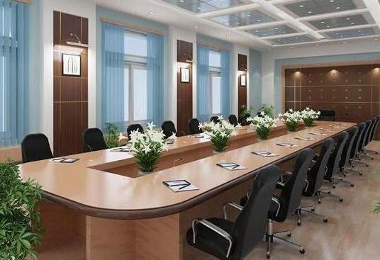 Top 6 Mẫu Thiết Kế Nội Thất Phòng Họp Đẹp, Sang Trọng Nhất -  - Mẫu thiết kế nội thất đẹp | thiết kế nội thất phòng họp 39