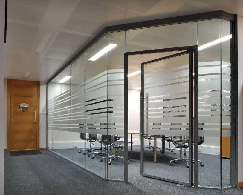 Top 6 Mẫu Thiết Kế Nội Thất Phòng Họp Đẹp, Sang Trọng Nhất -  - Mẫu thiết kế nội thất đẹp | thiết kế nội thất phòng họp 47