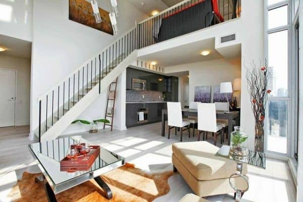 Top 20 Mẫu Thiết Kế Nội Thất Nhà Phố, Nhà Ống Đẹp Ấn Tượng Nhất -  - mẫu thiết kế nhà ống đẹp | mẫu thiết kế nhà phố đẹp | Mẫu thiết kế nội thất đẹp 71