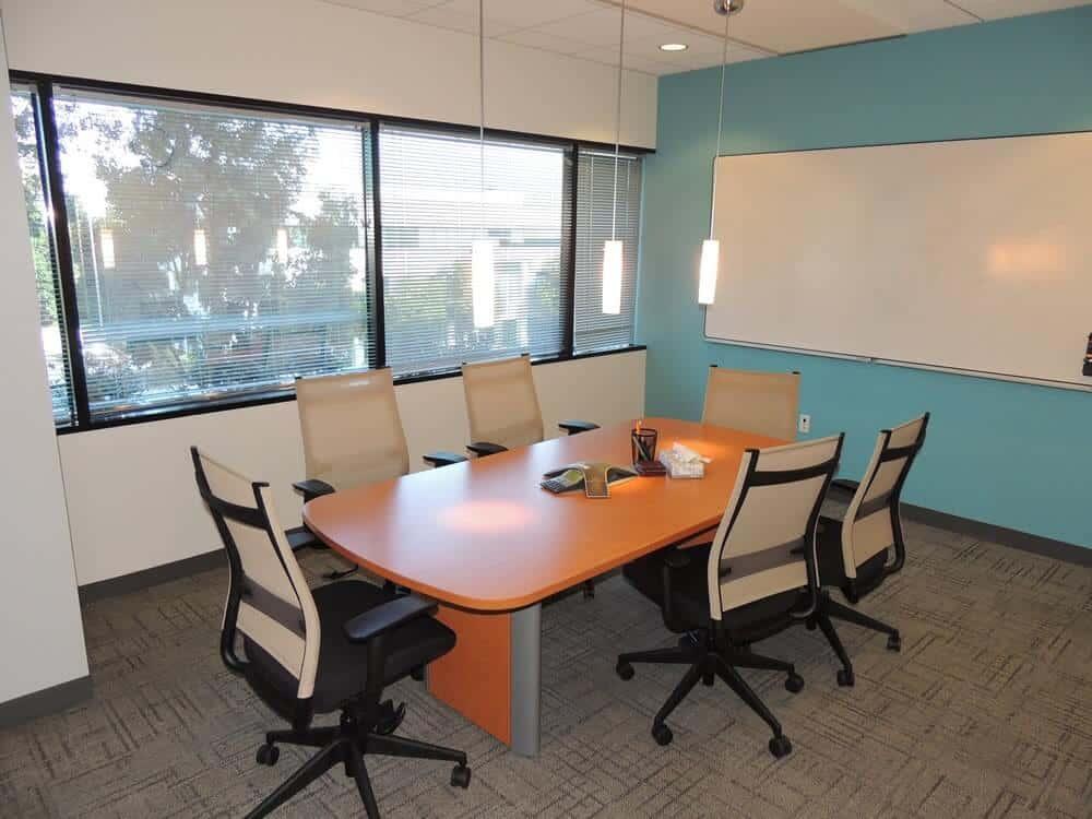 Top 6 Mẫu Thiết Kế Nội Thất Phòng Họp Đẹp, Sang Trọng Nhất -  - Mẫu thiết kế nội thất đẹp | thiết kế nội thất phòng họp 27