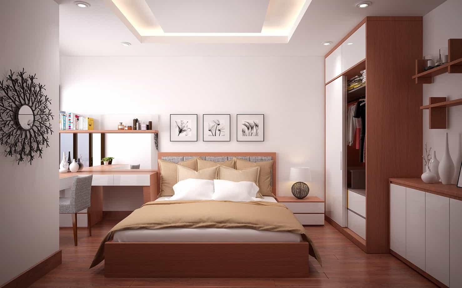 Top 25 Mẫu Thiết Kế Nội Thất Hiện Đại Đẹp Ấn Tượng Nhất -  - Mẫu thiết kế nội thất đẹp | thiết kế nội thất hiện đại 68