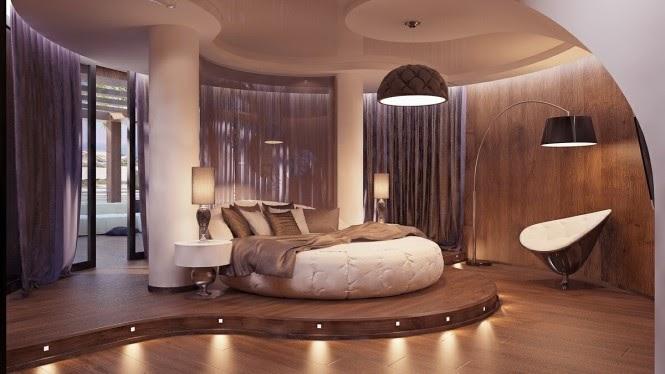 Top 25 Mẫu Thiết Kế Nội Thất Hiện Đại Đẹp Ấn Tượng Nhất -  - Mẫu thiết kế nội thất đẹp | thiết kế nội thất hiện đại 70