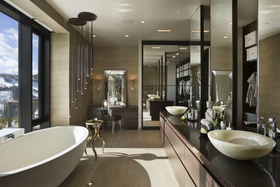 Top 25 Mẫu Thiết Kế Nội Thất Hiện Đại Đẹp Ấn Tượng Nhất -  - Mẫu thiết kế nội thất đẹp | thiết kế nội thất hiện đại 89