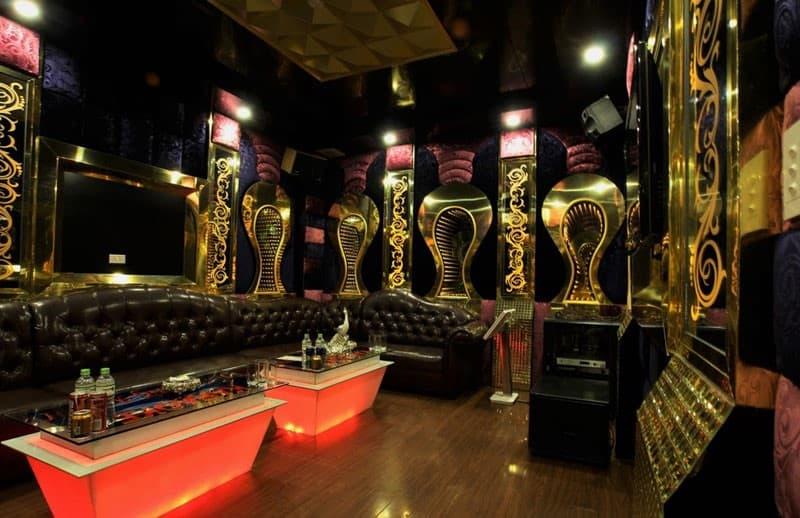 - Top 20 Mẫu Thiết Kế Nội Thất Karaoke Đẹp Ấn Tượng Nhất