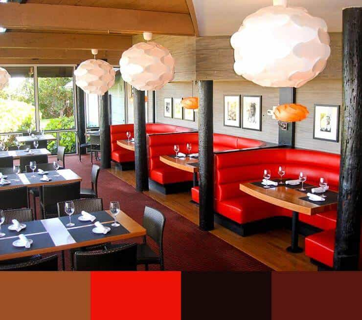 Top 20 Mẫu Thiết Kế Nội Thất Nhà Hàng Ấn Tượng Nhất -  - Mẫu thiết kế nội thất đẹp | thiết kế nội thất nhà hàng 69
