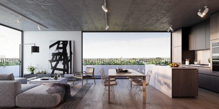 Top 30+ Mẫu Thiết Kế Nội Thất Phòng Ăn Đẹp, Ấn Tượng Nhất -  - Mẫu thiết kế nội thất đẹp | thiết kế nội thất phòng ăn đẹp 67