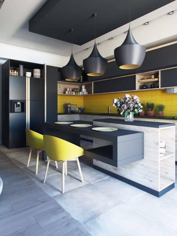 Top 30+ Mẫu Thiết Kế Nội Thất Phòng Ăn Đẹp, Ấn Tượng Nhất -  - Mẫu thiết kế nội thất đẹp | thiết kế nội thất phòng ăn đẹp 85