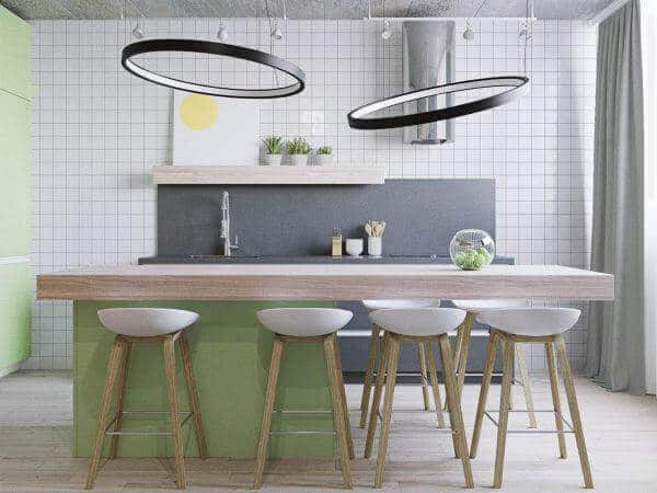 Top 30+ Mẫu Thiết Kế Nội Thất Phòng Ăn Đẹp, Ấn Tượng Nhất -  - Mẫu thiết kế nội thất đẹp | thiết kế nội thất phòng ăn đẹp 99