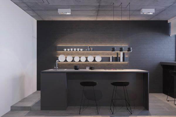Top 30+ Mẫu Thiết Kế Nội Thất Phòng Ăn Đẹp, Ấn Tượng Nhất -  - Mẫu thiết kế nội thất đẹp | thiết kế nội thất phòng ăn đẹp 105