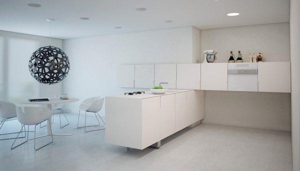 Top 30+ Mẫu Thiết Kế Nội Thất Phòng Ăn Đẹp, Ấn Tượng Nhất -  - Mẫu thiết kế nội thất đẹp | thiết kế nội thất phòng ăn đẹp 109