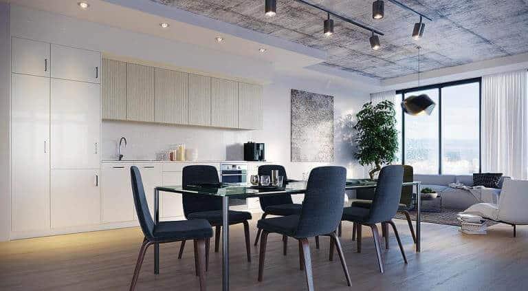 Top 30+ Mẫu Thiết Kế Nội Thất Phòng Ăn Đẹp, Ấn Tượng Nhất -  - Mẫu thiết kế nội thất đẹp | thiết kế nội thất phòng ăn đẹp 123