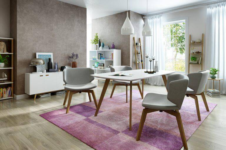 Top 30+ Mẫu Thiết Kế Nội Thất Phòng Ăn Đẹp, Ấn Tượng Nhất -  - Mẫu thiết kế nội thất đẹp | thiết kế nội thất phòng ăn đẹp 127