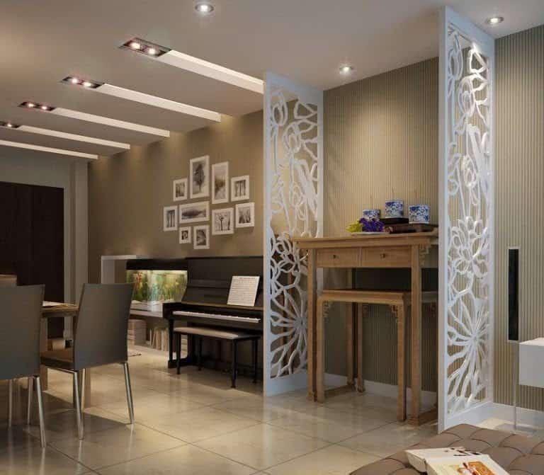 Top 10 Mẫu Thiết Kế Nội Thất Phòng Thờ Đẹp Ấn Tượng Nhất -  - Mẫu thiết kế nội thất đẹp | thiết kế nội thất phòng thờ 25