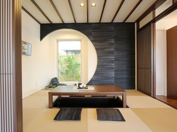 Top 30 Mẫu Thiết Kế Nội Thất Thiền Zen Đẹp Chân Phương -  - Mẫu thiết kế nội thất đẹp | thiết kế nội thất thiền zen 79