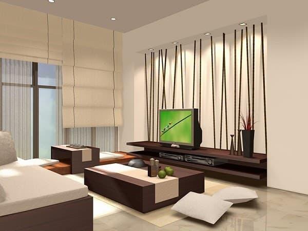 Top 30 Mẫu Thiết Kế Nội Thất Thiền Zen Đẹp Chân Phương -  - Mẫu thiết kế nội thất đẹp | thiết kế nội thất thiền zen 81