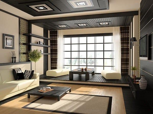 Top 30 Mẫu Thiết Kế Nội Thất Thiền Zen Đẹp Chân Phương -  - Mẫu thiết kế nội thất đẹp | thiết kế nội thất thiền zen 85