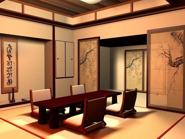 Top 30 Mẫu Thiết Kế Nội Thất Thiền Zen Đẹp Chân Phương -  - Mẫu thiết kế nội thất đẹp | thiết kế nội thất thiền zen 87