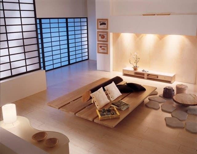 Top 30 Mẫu Thiết Kế Nội Thất Thiền Zen Đẹp Chân Phương -  - Mẫu thiết kế nội thất đẹp | thiết kế nội thất thiền zen 89