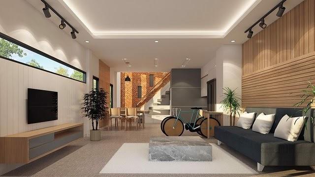 Top 30 Mẫu Thiết Kế Nội Thất Thiền Zen Đẹp Chân Phương -  - Mẫu thiết kế nội thất đẹp | thiết kế nội thất thiền zen 91