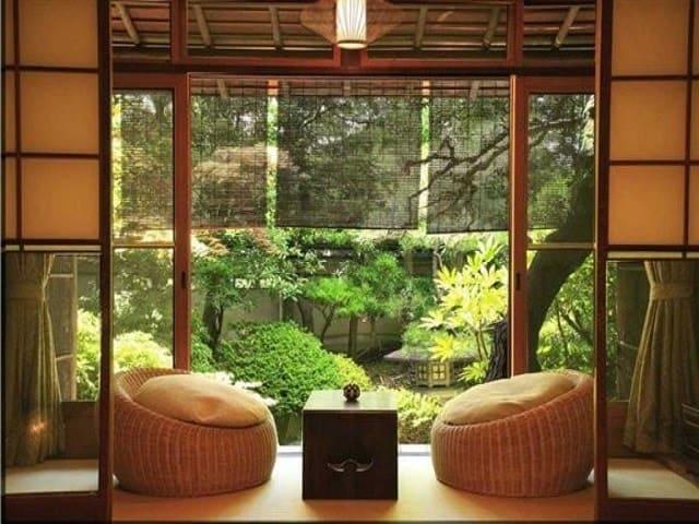 Top 30 Mẫu Thiết Kế Nội Thất Thiền Zen Đẹp Chân Phương -  - Mẫu thiết kế nội thất đẹp | thiết kế nội thất thiền zen 93