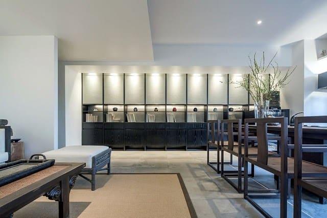 Top 30 Mẫu Thiết Kế Nội Thất Thiền Zen Đẹp Chân Phương -  - Mẫu thiết kế nội thất đẹp | thiết kế nội thất thiền zen 97