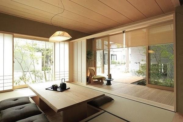 Top 30 Mẫu Thiết Kế Nội Thất Thiền Zen Đẹp Chân Phương -  - Mẫu thiết kế nội thất đẹp | thiết kế nội thất thiền zen 63