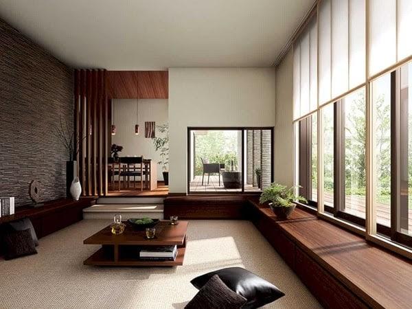 Top 30 Mẫu Thiết Kế Nội Thất Thiền Zen Đẹp Chân Phương -  - Mẫu thiết kế nội thất đẹp | thiết kế nội thất thiền zen 115