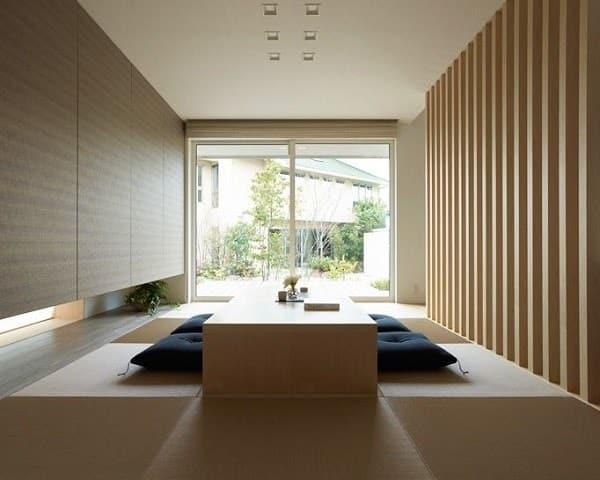 Top 30 Mẫu Thiết Kế Nội Thất Thiền Zen Đẹp Chân Phương -  - Mẫu thiết kế nội thất đẹp | thiết kế nội thất thiền zen 117