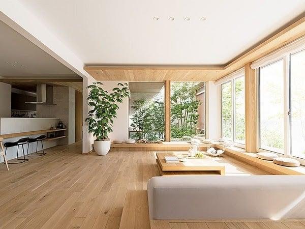 Top 30 Mẫu Thiết Kế Nội Thất Thiền Zen Đẹp Chân Phương -  - Mẫu thiết kế nội thất đẹp | thiết kế nội thất thiền zen 65
