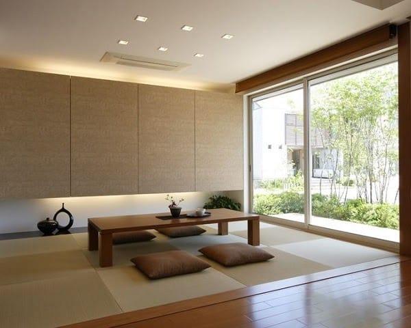 Top 30 Mẫu Thiết Kế Nội Thất Thiền Zen Đẹp Chân Phương -  - Mẫu thiết kế nội thất đẹp | thiết kế nội thất thiền zen 119