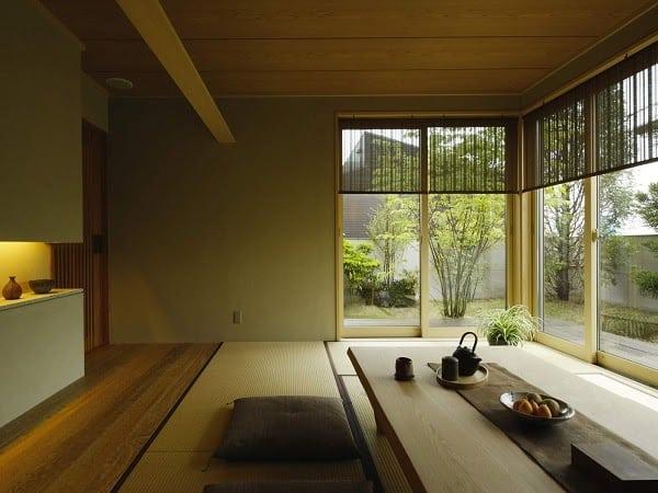 Top 30 Mẫu Thiết Kế Nội Thất Thiền Zen Đẹp Chân Phương -  - Mẫu thiết kế nội thất đẹp | thiết kế nội thất thiền zen 69