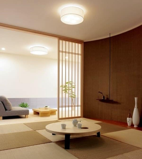 Top 30 Mẫu Thiết Kế Nội Thất Thiền Zen Đẹp Chân Phương -  - Mẫu thiết kế nội thất đẹp | thiết kế nội thất thiền zen 77
