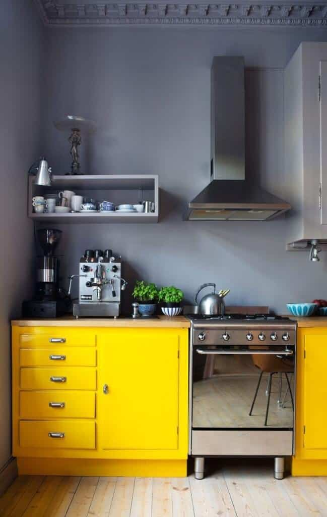 - Top 30+ Mẫu Thiết Kế Nội Thất Nhà Bếp Đẹp Ấn Tượng Nhất