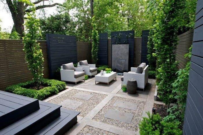 - Top 7 Mẫu Thiết Kế Nội Thất Sân Vườn Đẹp, Ấn Tượng Khiến Bạn Điêu Đứng
