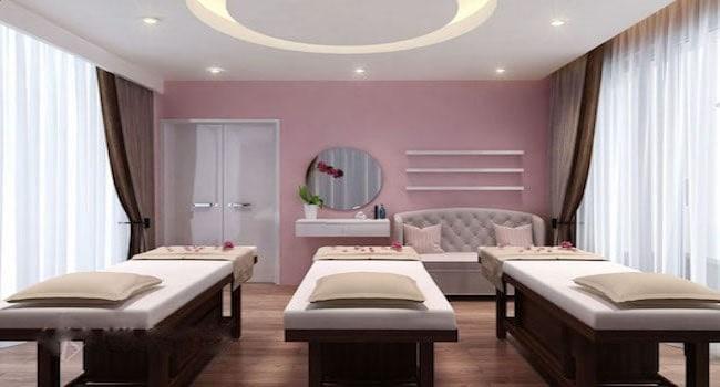 Top 20+ Mẫu Thiết Kế Nội Thất Spa Thẩm Mỹ Viện Đẹp Ấn Tượng -  - Mẫu thiết kế nội thất đẹp | mẫu thiết kế spa đẹp | mẫu thiết kế thẩm mỹ viện đẹp 67