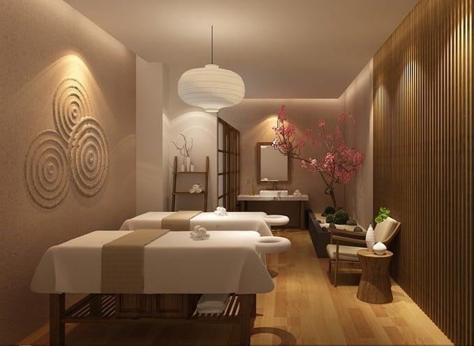 Top 20+ Mẫu Thiết Kế Nội Thất Spa Thẩm Mỹ Viện Đẹp Ấn Tượng -  - Mẫu thiết kế nội thất đẹp | mẫu thiết kế spa đẹp | mẫu thiết kế thẩm mỹ viện đẹp 71