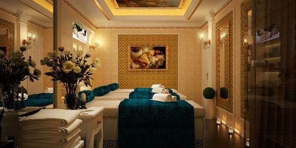 Top 20+ Mẫu Thiết Kế Nội Thất Spa Thẩm Mỹ Viện Đẹp Ấn Tượng -  - Mẫu thiết kế nội thất đẹp | mẫu thiết kế spa đẹp | mẫu thiết kế thẩm mỹ viện đẹp 49