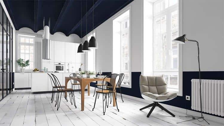 Top 23 Mẫu Thiết Kế Nội Thất Châu Âu Đẹp Ấn Tượng -  - Mẫu thiết kế nội thất đẹp | thiết kế nội thất châu âu đẹp 81