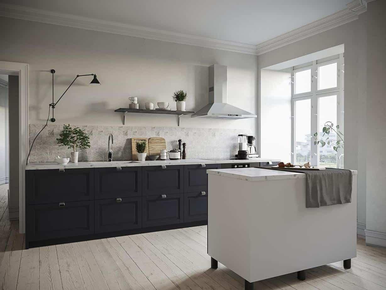 Top 23 Mẫu Thiết Kế Nội Thất Châu Âu Đẹp Ấn Tượng -  - Mẫu thiết kế nội thất đẹp | thiết kế nội thất châu âu đẹp 87
