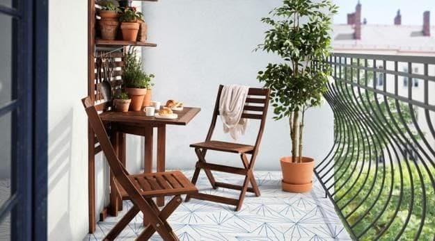 Top 7 Lưu Ý Khi Thiết Kế Nội Thất Ban Công -  - mẫu thiết kế ban công đẹp | Mẫu thiết kế nội thất đẹp 39