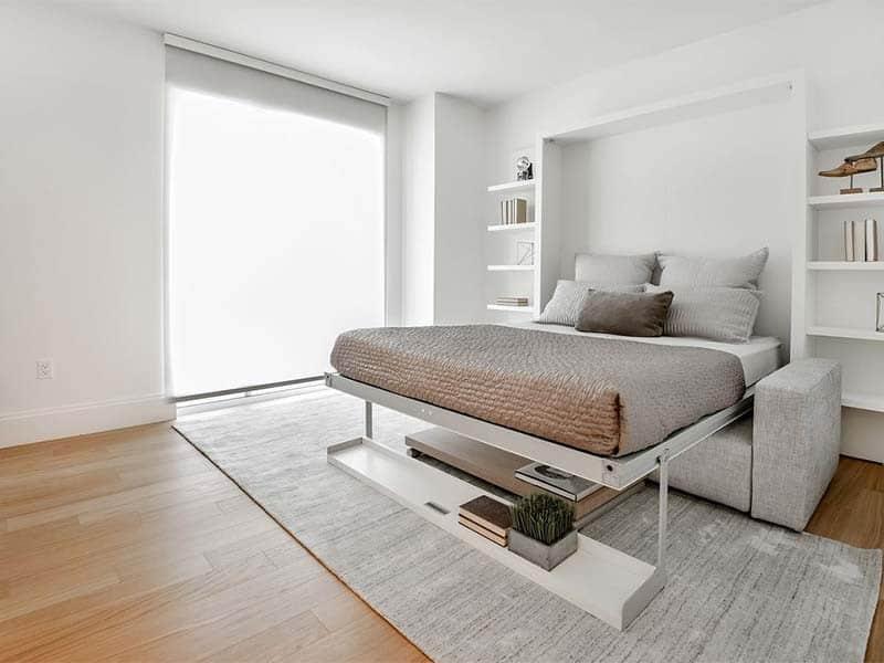 Top 20+ Mẫu Thiết Kế Nội Thất Nhà Nhỏ, Căn Hộ Nhỏ Đẹp Ấn Tượng Nhất -  - Mẫu thiết kế nội thất đẹp | nội thất cho nhà diện tích hẹp | nội thất cho nhà nhỏ 73