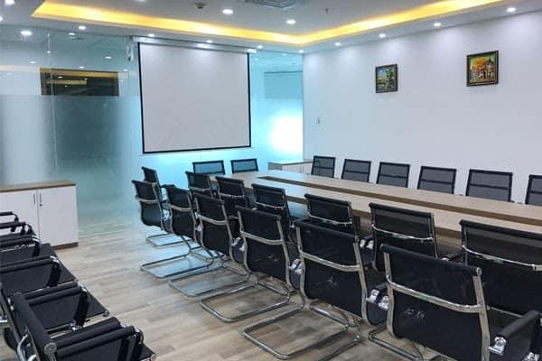 Top 10 Lưu Ý Khi Thiết Kế Nội Thất Phòng Họp -  - thiết kế nội thất phòng họp 22