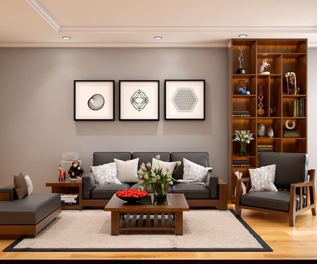 Top 10 Lưu Ý Khi Thiết Kế Nội Thất Nhật Bản -  - Mẫu thiết kế nội thất đẹp | thiết kế nội thất nhật bản 23