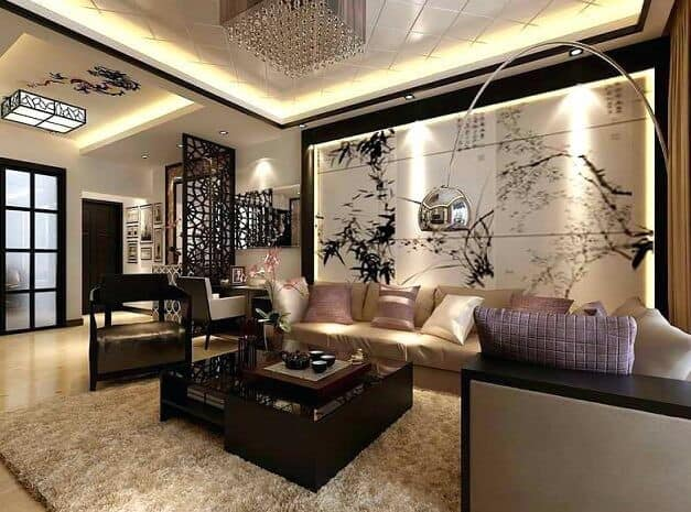 Top 10 Lưu Ý Khi Thiết Kế Nội Thất Nhật Bản -  - Mẫu thiết kế nội thất đẹp | thiết kế nội thất nhật bản 29