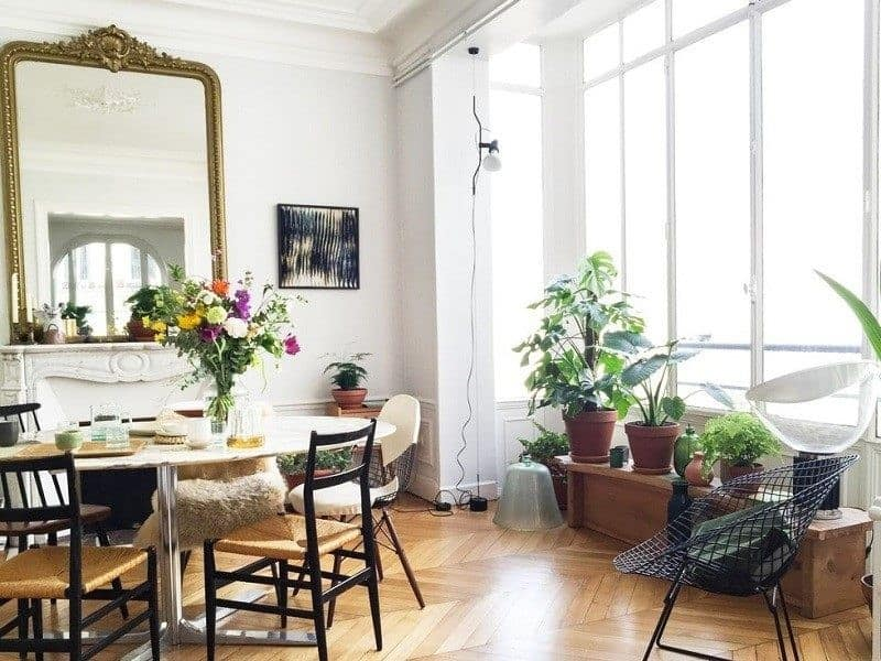 Top 26 Mẫu Thiết Kế Nội Thất Tây Âu Đẹp Ấn Tượng Nhất -  - Mẫu thiết kế nội thất đẹp | Nội thất phong cách tây âu 57