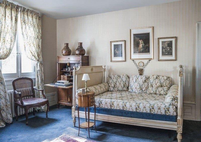 Top 26 Mẫu Thiết Kế Nội Thất Tây Âu Đẹp Ấn Tượng Nhất -  - Mẫu thiết kế nội thất đẹp | Nội thất phong cách tây âu 59